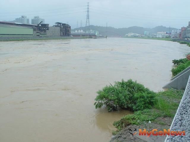 颱風造成損失 房屋稅及地價稅可減免