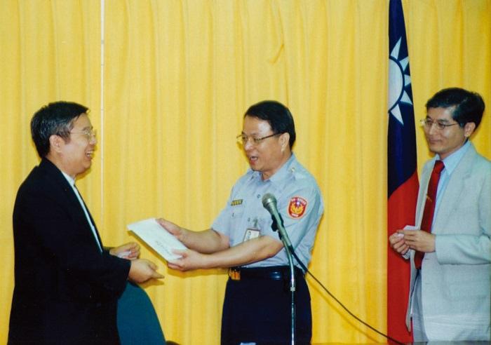 2000-9-9三峽外籍收容所