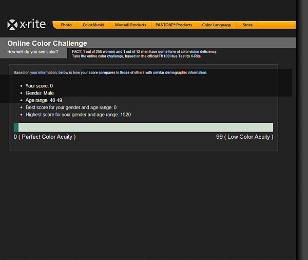 Color-Test - Online-Color-Challenge - X-Rite - 03