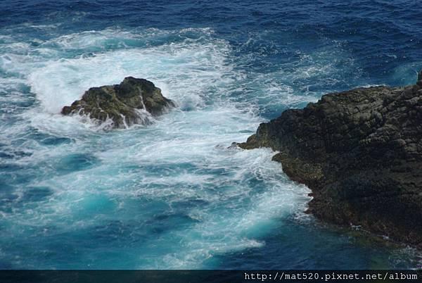 綠島的海.JPG