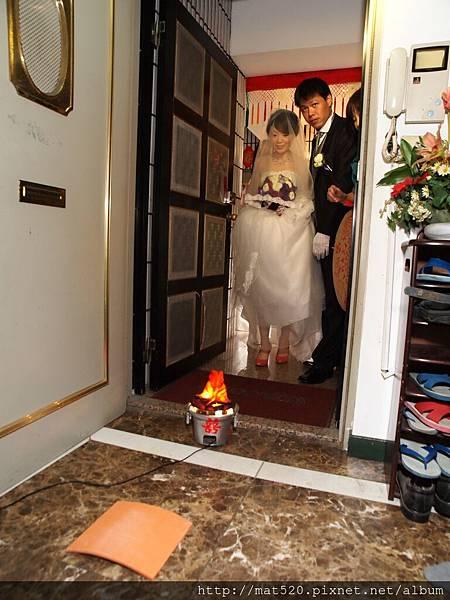 P6095411Mat520魔法天使婚禮紀錄&新娘秘書