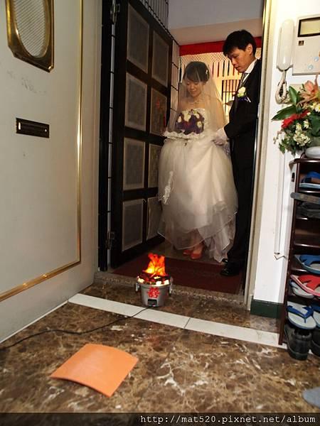P609Mat520魔法天使婚禮紀錄&新娘秘書5412