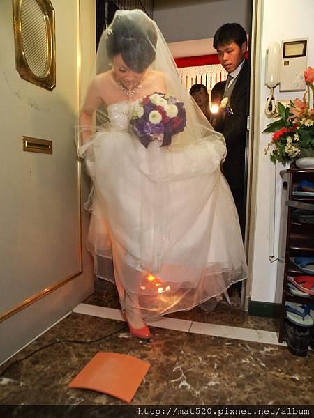P6095416Mat520魔法天使婚禮紀錄&新娘秘書