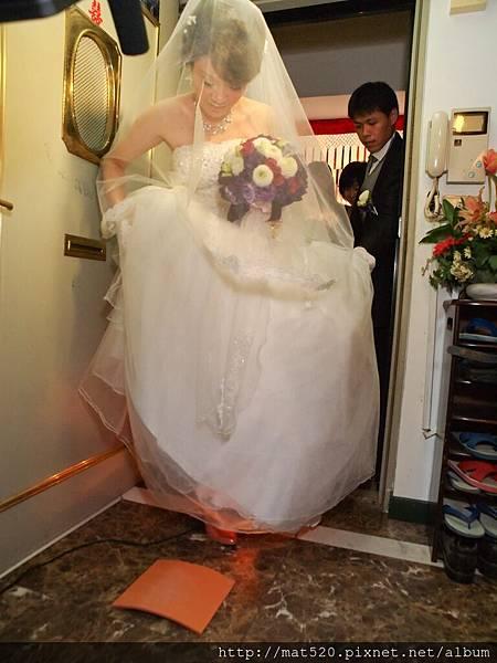 P6095418Mat520魔法天使婚禮紀錄&新娘秘書