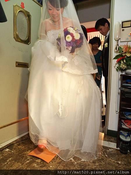 P6095421Mat520魔法天使婚禮紀錄&新娘秘書
