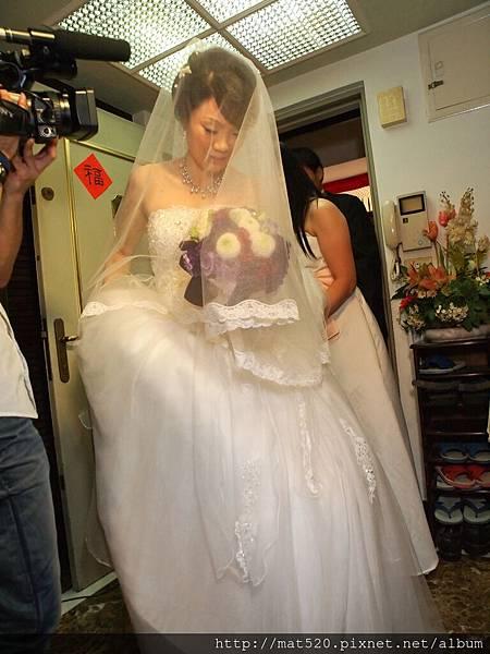 P6095425Mat520魔法天使婚禮紀錄&新娘秘書
