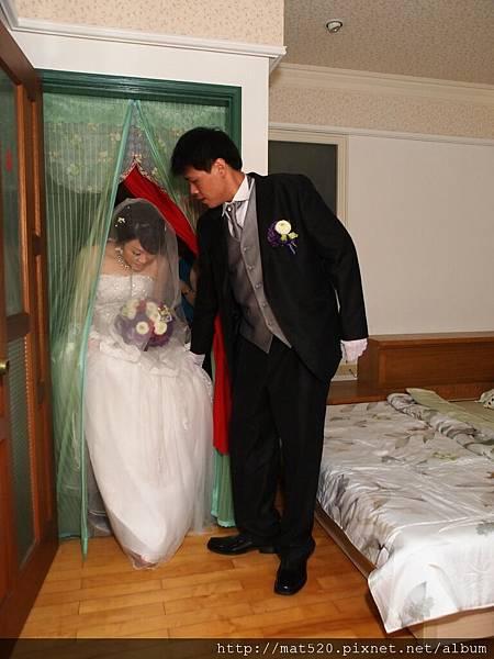 P6095433Mat520魔法天使婚禮紀錄&新娘秘書