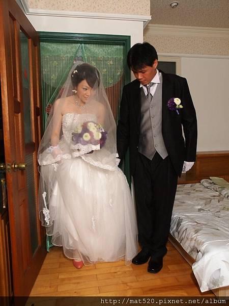 P6095434Mat520魔法天使婚禮紀錄&新娘秘書
