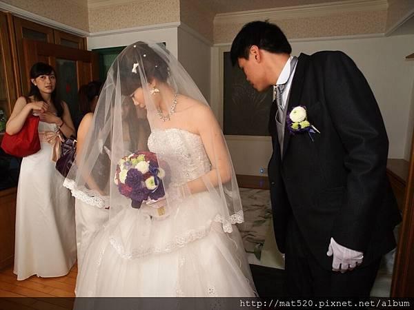 P6095435Mat520魔法天使婚禮紀錄&新娘秘書