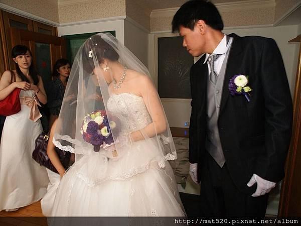P6095436Mat520魔法天使婚禮紀錄&新娘秘書