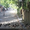 自助婚紗&新娘秘書羅東林場日式街道