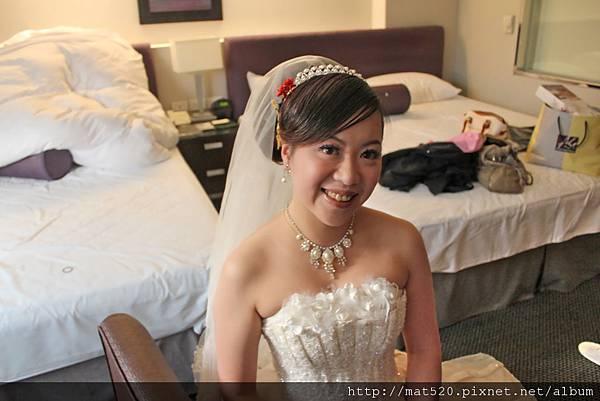 IMG_0482新娘秘書&自助婚紗—100年10月10日-怡婷+京威-百年好合