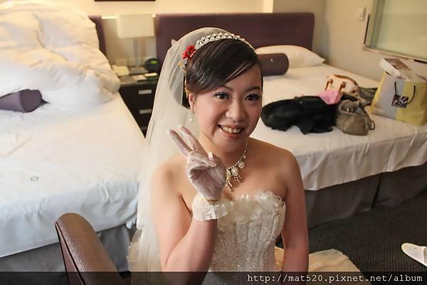 IMG_0485新娘秘書&自助婚紗—100年10月10日-怡婷+京威-百年好合