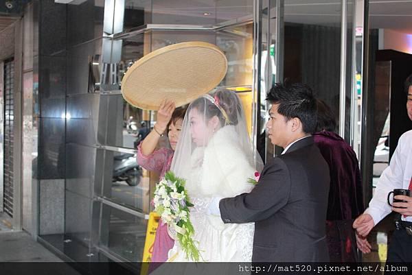 IMG_0508新娘秘書&自助婚紗—100年10月10日-怡婷+京威-百年好合