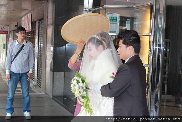IMG_0509新娘秘書&自助婚紗—100年10月10日-怡婷+京威-百年好合