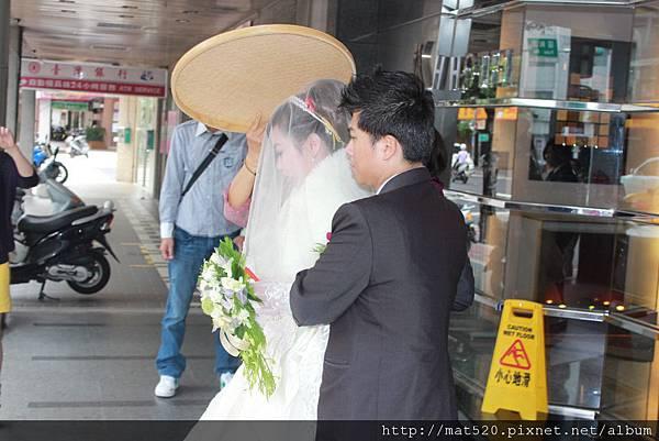 IMG_0510新娘秘書&自助婚紗—100年10月10日-怡婷+京威-百年好合