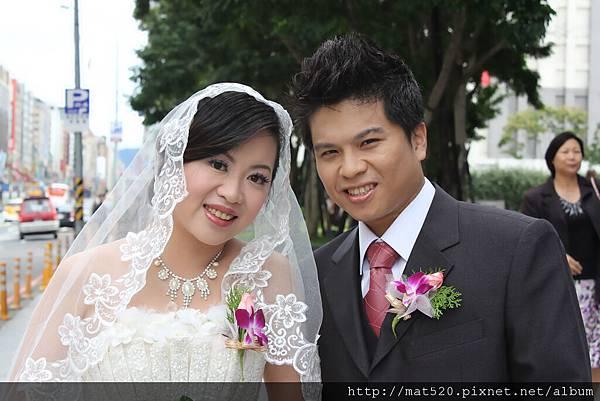 IMG_0519新娘秘書&自助婚紗—100年10月10日-怡婷+京威-百年好合