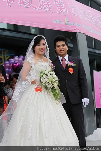 IMG_0523新娘秘書&自助婚紗—100年10月10日-怡婷+京威-百年好合