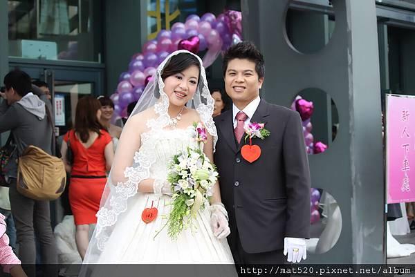 IMG_0526新娘秘書&自助婚紗—100年10月10日-怡婷+京威-百年好合