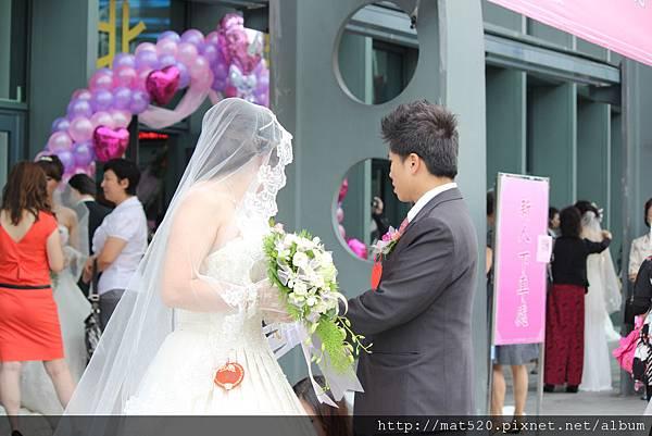IMG_0529新娘秘書&自助婚紗—100年10月10日-怡婷+京威-百年好合