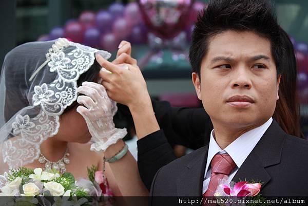 IMG_0537新娘秘書&自助婚紗—100年10月10日-怡婷+京威-百年好合
