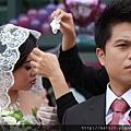 IMG_0538新娘秘書&自助婚紗—100年10月10日-怡婷+京威-百年好合