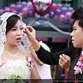 IMG_0539新娘秘書&自助婚紗—100年10月10日-怡婷+京威-百年好合