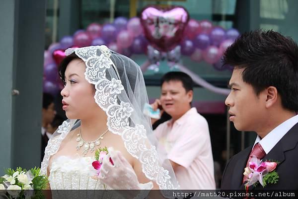 IMG_0540新娘秘書&自助婚紗—100年10月10日-怡婷+京威-百年好合