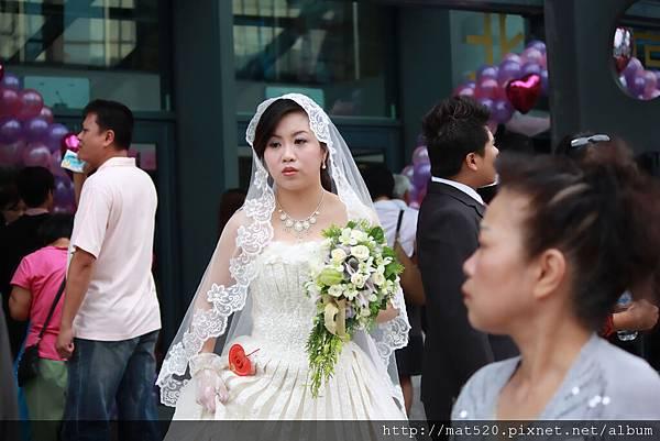 IMG_0542新娘秘書&自助婚紗—100年10月10日-怡婷+京威-百年好合