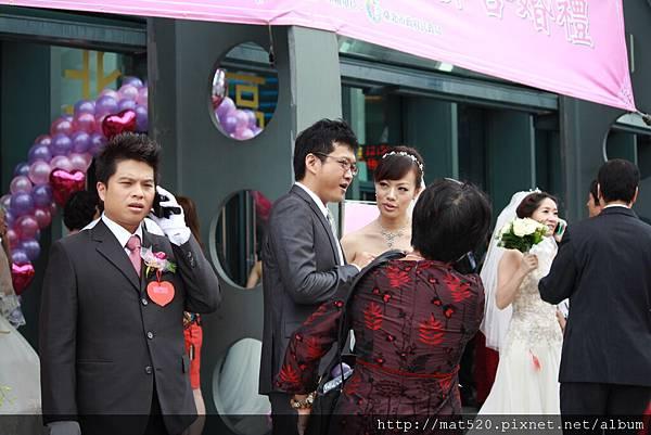 IMG_0543新娘秘書&自助婚紗—100年10月10日-怡婷+京威-百年好合