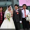 IMG_0570新娘秘書&自助婚紗—100年10月10日-怡婷+京威-百年好合