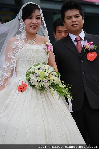 IMG_0584新娘秘書&自助婚紗—100年10月10日-怡婷+京威-百年好合