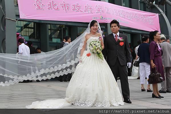 IMG_0587新娘秘書&自助婚紗—100年10月10日-怡婷+京威-百年好合