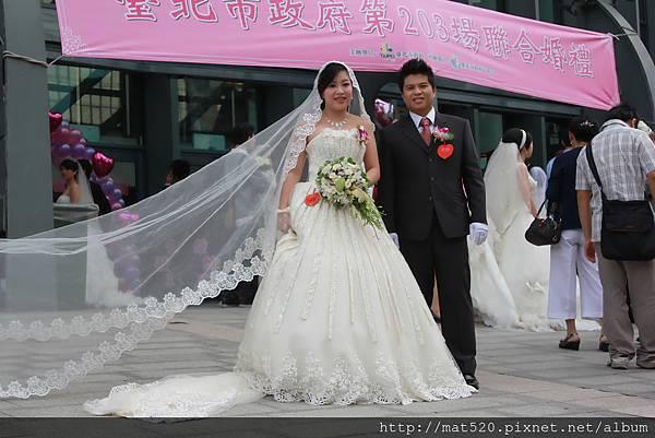 IMG_0590新娘秘書&自助婚紗—100年10月10日-怡婷+京威-百年好合