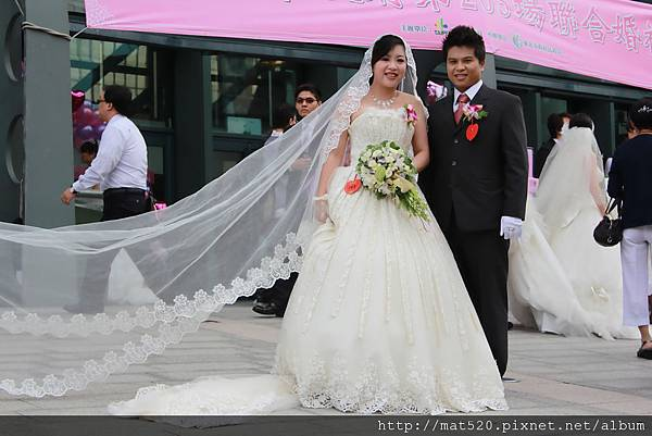 IMG_0592新娘秘書&自助婚紗—100年10月10日-怡婷+京威-百年好合