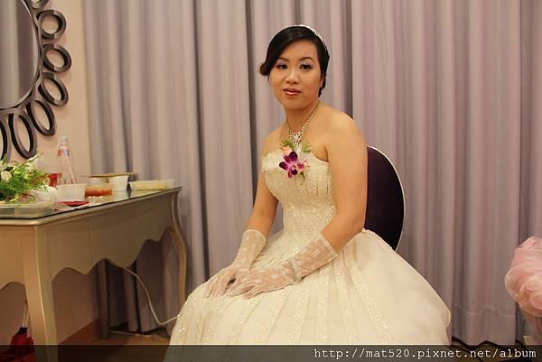 IMG_0663新娘秘書&自助婚紗—100年10月10日-怡婷+京威-百年好合