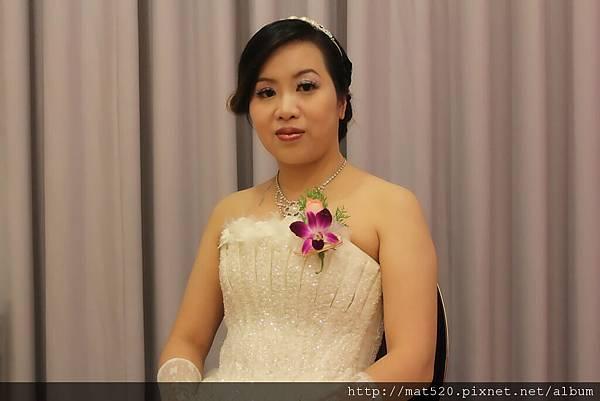IMG_0665新娘秘書&自助婚紗—100年10月10日-怡婷+京威-百年好合