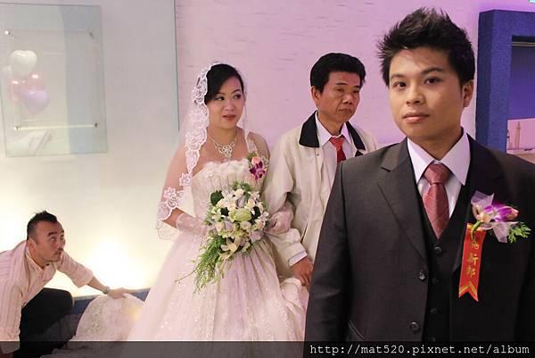 IMG_0670新娘秘書&自助婚紗—100年10月10日-怡婷+京威-百年好合