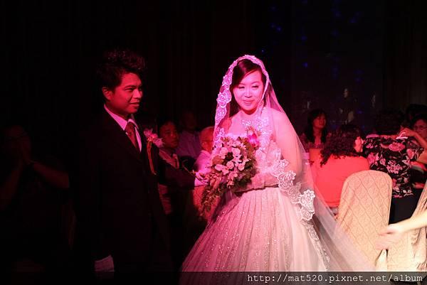 IMG_0676新娘秘書&自助婚紗—100年10月10日-怡婷+京威-百年好合