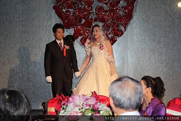 IMG_0677新娘秘書&自助婚紗—100年10月10日-怡婷+京威-百年好合