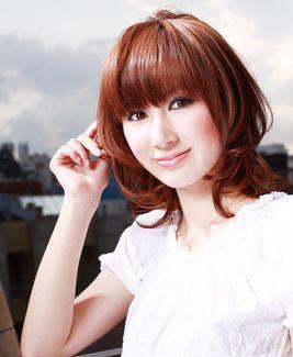 日系最流流行髮型 中長髮型盡顯優雅女人味-中和魔法天使之家-精緻剪髮100元燙.染500元