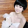 新娘髮型29