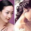 新娘髮型33
