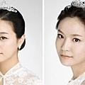 新娘髮型34