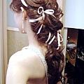 新娘髮型38