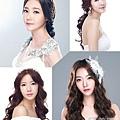 新娘髮型39