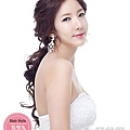 新娘髮型43