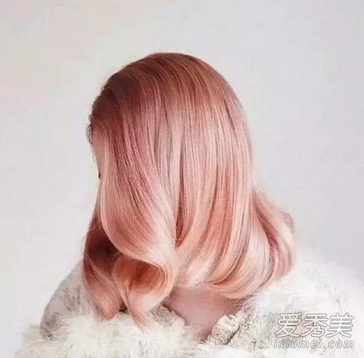 MAT520美特之約造型達人-永正店 -霧宿香水染髮