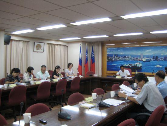 重建會會議