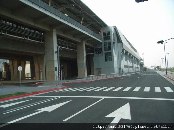 高鐵台南站 Part II